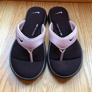 Nike Ultra Comfort Flip Flops